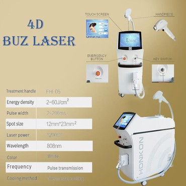 Bakı şəhərində Diot lazer,Epilyasiya,Buz laser