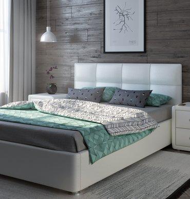 Кровать «паола». сделано в россии. в Бишкек