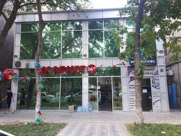 icare - Azərbaycan: Nerimanov rayonu Faiq Yusifov kucesinde yerlesen 100 kvadrat metr