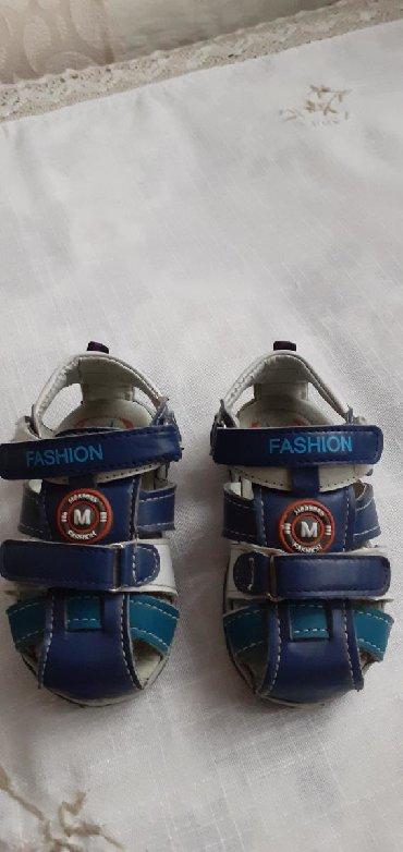 детская обувь на овчине в Азербайджан: Босаножки ортопедические брали в Москве,состояние на 5 очень легкие