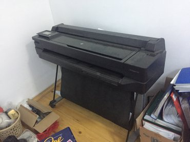 Printer hp designjet t520 в Гянджа