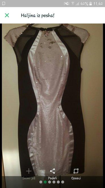 Nova haljina - Kovacica