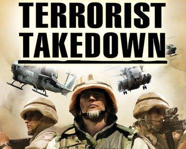 Terrorist Takedown igra za pc (racunar i lap-top)   ukoliko - Boljevac