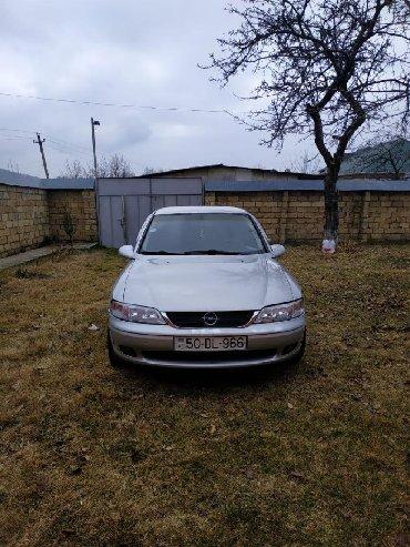 vectra - Azərbaycan: Opel Vectra 2000