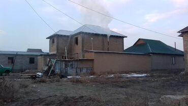 Эки этаж уй - Кыргызстан: Продаются дом ак ордо Гагарина канешный 222 эки этаж уйдун ичи бутуп к