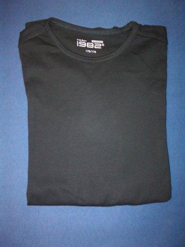 Muski duks,sive boje,marka 1982,velicina s,vrhunski - Nis