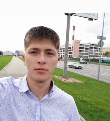 Работа - Нижний Норус: Ищу работу!Три года работал в России кондитером,поэтому опыт работы