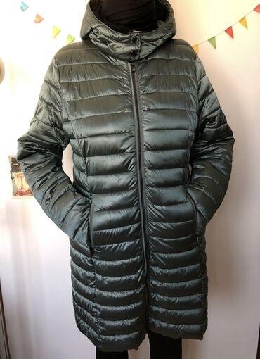 Amisu jakna iz New Yorkera kao nova, probana samo ali nažalost