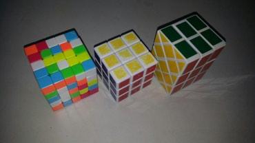 Кубики рубики(3×3/5×5), прямоугольный кубик рубик в Ош