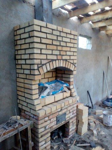 Пнчка очок барбекю контрамарка уч оборот печка салабыз в Бишкек - фото 5