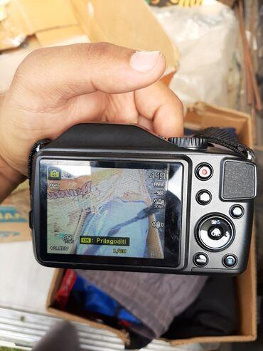 Elektronika | Kostolac: Profesionalna kamera MEDION  CENA 30€