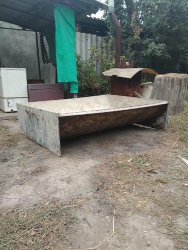 Продаю строительное корыто. в Бишкек