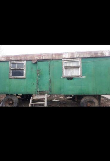 строительный вагон в Кыргызстан: Строительный вагон