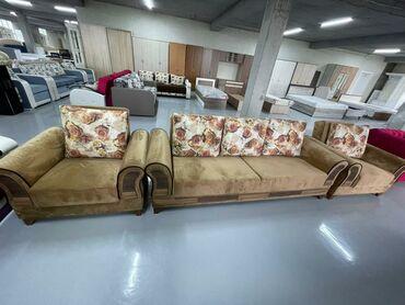 Мебель - Кыргызстан: Комплекты мягкой мебели Акция!!!В наличии в нашей мебельной фабрике