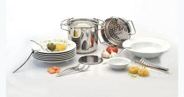 Кухонные принадлежности - Кыргызстан: Набор для спагетти berghoff. Полный набор для приготовления пасты