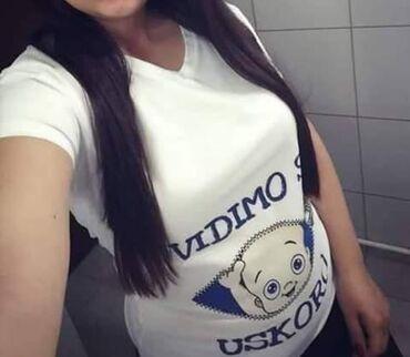 Majice sa slikom po želji s do xxl muške i ženske 1800 dinara