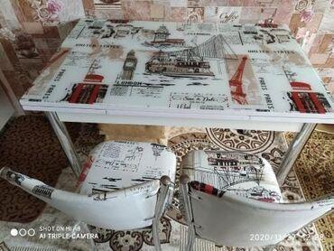 Metbext ucun stol,iki stul,divan .Dest 250₼ satilir .Ral aliciya