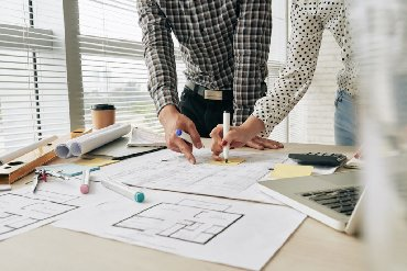 Za potrebe sprovođenja planskih dokumenata (prostornih i urbanistički