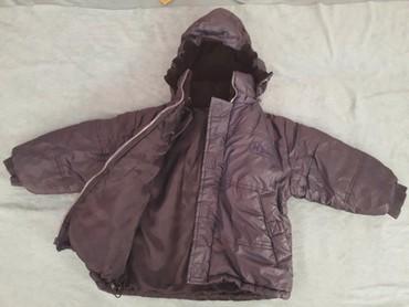Zimska jakna za sneg i kišu, gumirana. Veličina 4 - Nis