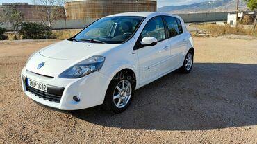 Renault Clio 1.5 l. 2012 | 137173 km