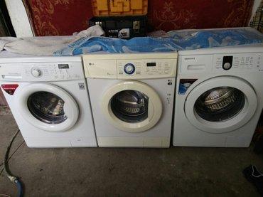 Продаю стиральные машинки автомат в в Бишкек