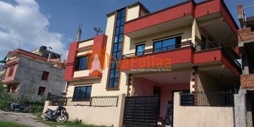 For Sale Houses : 5 bedroom in Kathmandu