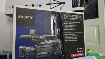 видеокамера sony z7 в Кыргызстан: Продам видео камеру профессионал идеальном состояни. Оперативно па