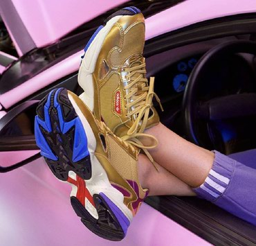adidas-clima в Кыргызстан: Adidas Falcon 35,36