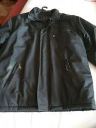 Zimska muska jakna velicine xl. - Pirot