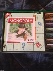 Ολοκαινουργια monopoly !!! Προλαβετε τωρα σε North & East Suburbs
