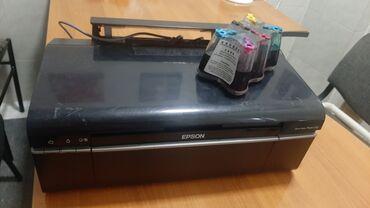 printer p 50 в Кыргызстан: Продаю принтер T 50. Центр. Район Цум. Состояние отличное