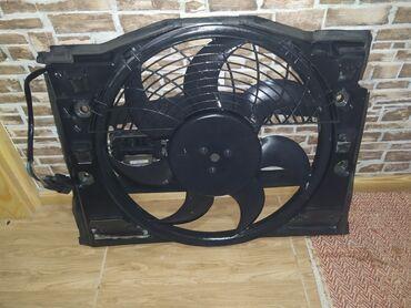 2002 bmw - Azərbaycan: Bmw e46 2 mator qoşa vanus 2002 il radiator peri qiymetde razilawmaq