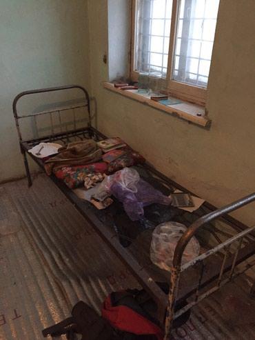Продаю кровати железные. 600 с за 1шт. в Бишкек