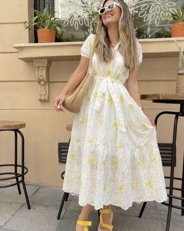 Очень красивое платье Турция