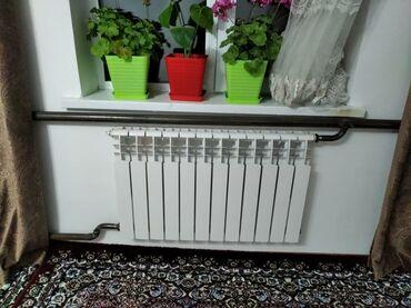 батарея для отопления бишкек в Кыргызстан: Установка отопления сварочные работы сварка под давлениемустановка
