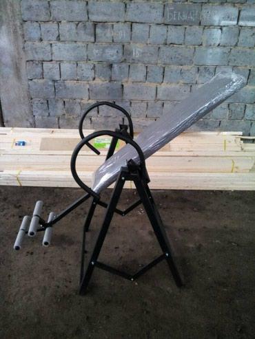 Инверсионный стол, для лечение грыжы , в Бишкек