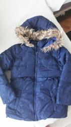 Zimska jakna ocuvana i bez ostecenja vel.116 - Nis