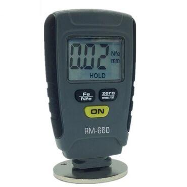 толщиномер horstek tc 715 в Кыргызстан: Толщиномер Richmeters RM-660+Бесплатная доставка по кыргызстану номер