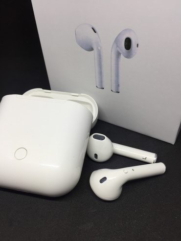 Супер копия Apple AirPods в Бишкек