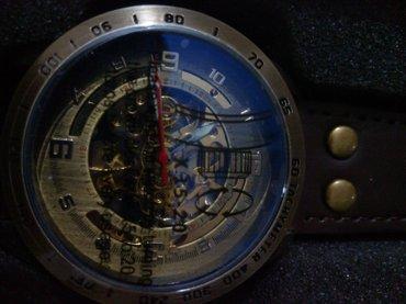 Продам свои часы новые механические, в Бишкек