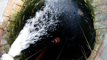 Usluzno ciscenje ( crpljenje ) bunara - Krusevac