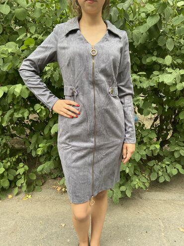 Новое платье    Размеры 44, 46, 48 Цена : 500 сом