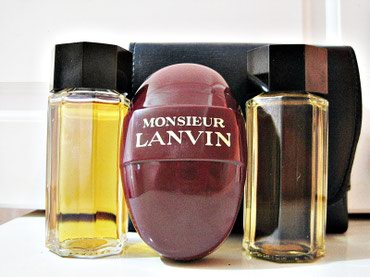 Bmw-z3-2-at - Srbija: Monsieur Lanvin set Lanvin Monsieur set sadrži 1. Edt 60ml. novo 2