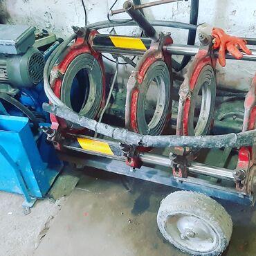 arenda zemli pod parkovku - Azərbaycan: Turan makina arenda və satışı