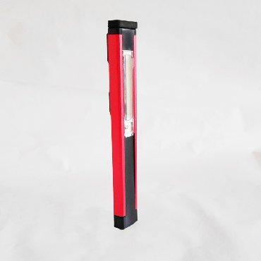 Led lampa sa magnetima, punjiva lampa, model 11- Model lampe 11-