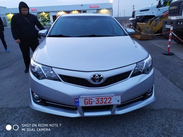 Toyota Camry 2014 в Бишкек
