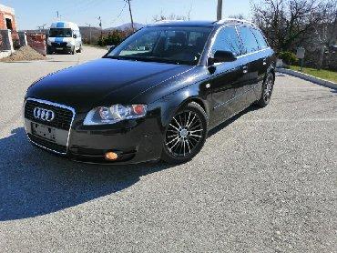 Audi q5 2 tfsi - Srbija: Audi A4