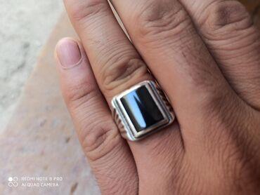 Украшения - Кок-Ой: Продаю колечко серебро за 800сом срочно размер 16