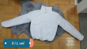 Nova jakna S i L vel