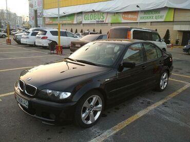 BMW 320 2.2 л. 2003 | 200000 км